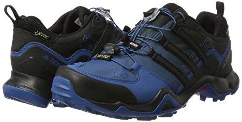 Pour Bleu 000 Homme Blatiz Negbas Gtx bleu Adidas Terrex Chaussures azubas Randonne De Swift R zT6q4w0