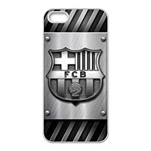 FC Barcelona Phone Case for Iphone 5s