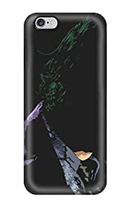 New Style Faddish The Joker Case Cover For Iphone 6 Plus 9741427K17882315