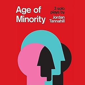 Age of Minority Audiobook