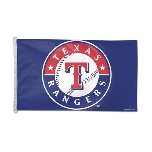 Wincraft Texas Rangers Flag (3'x 5')