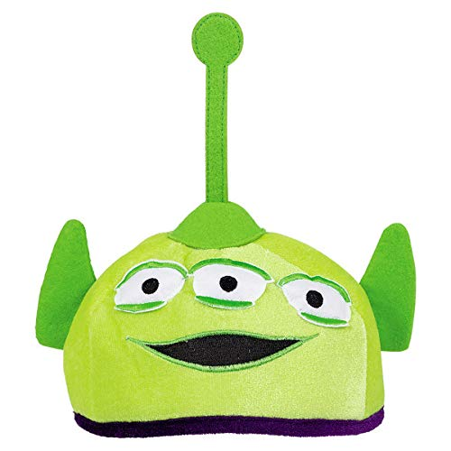 Alien Costumes From Toy Story - Toy Story 4 Alien Deluxe Hat