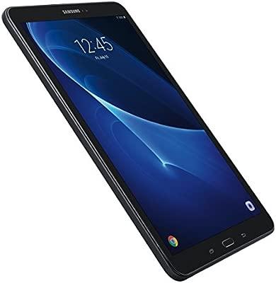 Samsung Galaxy Tab A SM-T580N 16GB Negro - Tablet (Samsung ...