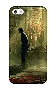 Shock-dirt Proof The Evil Within Case Cover For Iphone 5/5s
