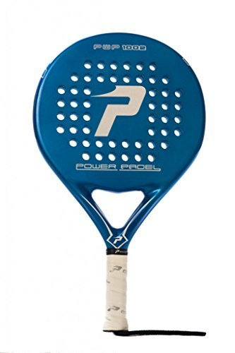 Power Padel 1002 Blue Energy palas de padel por POWER Padel ...