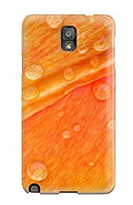 Christian L Contreras Case Cover Protector Specially Made For Galaxy Note 3 Water Drop