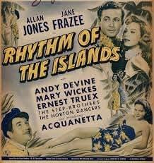 Rhythm of the Islands (1943)