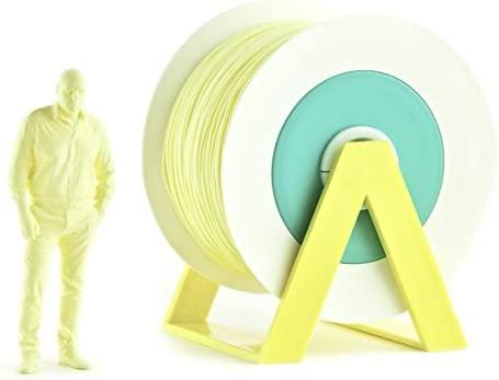 Filamento PLA EUMAKERS diámetro de 1,75 mm para impresoras 3D ...