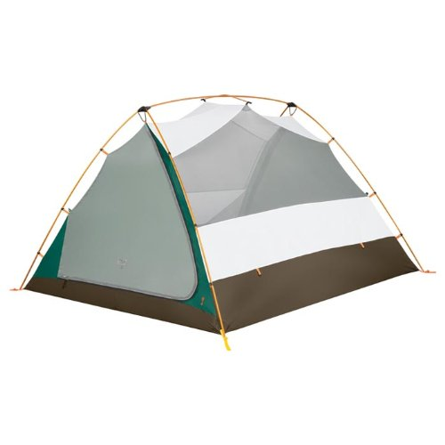 Eureka TimberlineAr SQ 4xt 4 Person Tent Green/White/Brown One Size