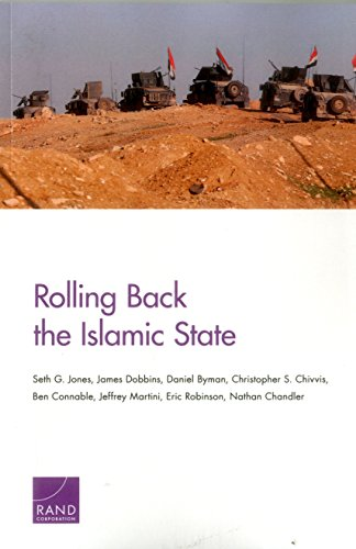 Books : Rolling Back the Islamic State