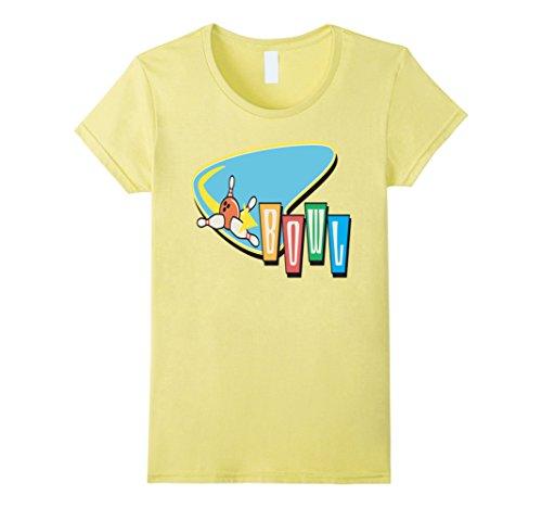Xl Retro Bowling Shirt - 1