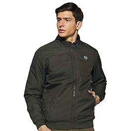 Easybuy Men's Full Sleeves Jacket