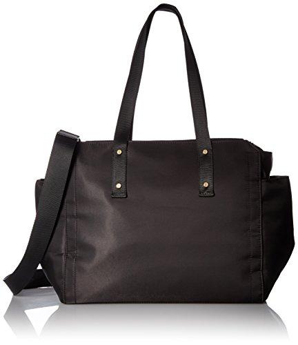 Ivanka Trump Soho Baby Bag, Black (Soho Black Leather)