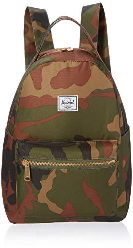 (Herschel Nova X-Small Backpack, Woodland Camo, One Size)