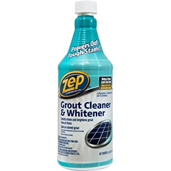 Amazon Com Zep Commercial Grout Cleaner 32 Oz Wlm Home