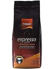 قهوة اسبيرسو مطحونة من توري - 250 جم