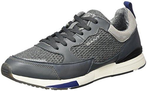 GANT Herren Andrew Sneaker, Grau (Gray Day)