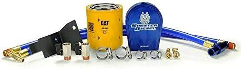 Sinister Diesel SD-COOLFIL-6.0-C