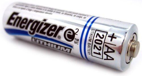 Energizer L91VP AA Energizer Ultimate Lithium Battery- Case of 620 batteries L91-VP Bulk