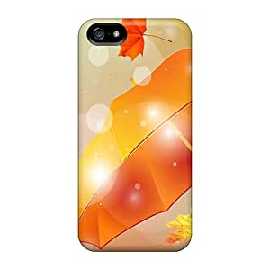 High Quality Shock Absorbing Cases For Iphone 5/5s-