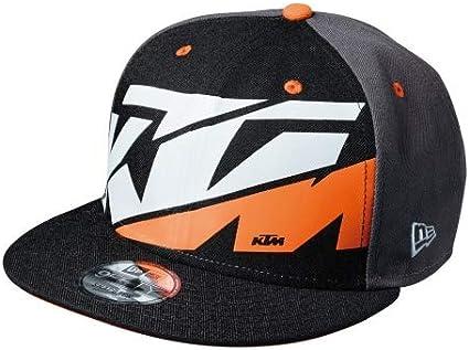 KTM Radical - Gorra (Talla S/M): Amazon.es: Coche y moto