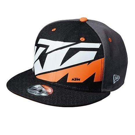 KTM Radical - Gorra (Talla M/L)