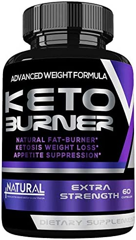 Thermogenic Keto Fat Burners Women