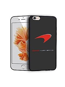 coque iphone 6 mclaren
