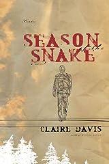 Season of the Snake: A Novel Kindle Edition