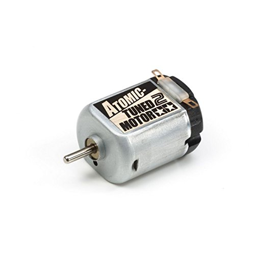 (Tamiya America, Inc JR Atomic-Tuned 2 Motor, TAM15486)