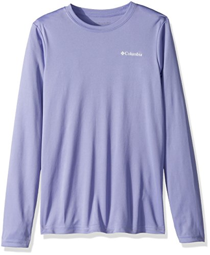 Price comparison product image Columbia Boys Terminal Tackle Long Sleeve Tee, Fairytale, XX-Small