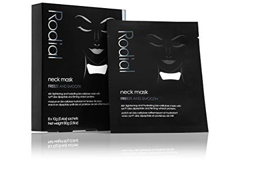 Rodial Neck Masks 2 8 oz