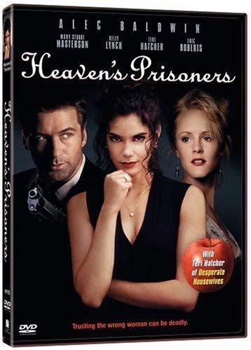 Heaven's Prisoners (DVD) (Alec Baldwin Best Performance)