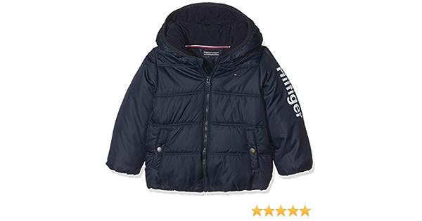 Tommy Hilfiger Dg Tjm Jacket Abrigo para Beb/és