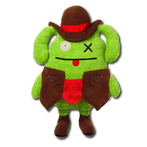 Uglydoll Comic Book Series - Wild West OX 11