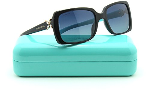 Tiffany & Co. TF 4047B Victoria Polarized Women Gradient Sunglasses - And Victoria Tiffany Co