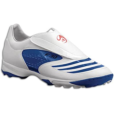 spain chuteira society adidas f30 trx tf amarela compre agora dafiti sports  brasil 6880a cd8d7  usa adidas mens f30.8 trx tf soccer shoewhite blue red  151bc ... 357cb2db3669c