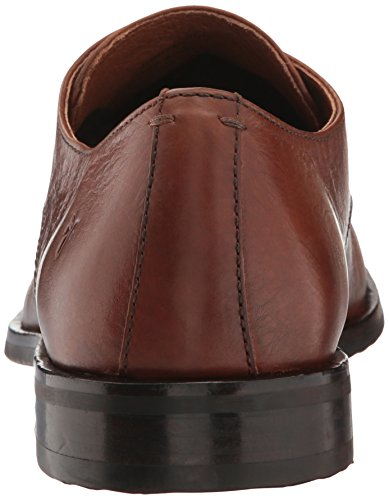 Frye Oxford Men's Derby Cognac Sam xqXxw4r