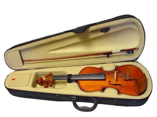 ViolinSmart MV02R Rosewood Violin (Size: 4/4 Full Size)