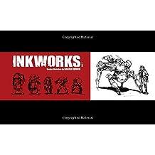 Inkworks: 1 by Darren Quach (2015-03-17)