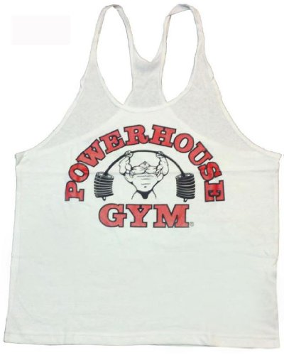 1fb8bb91b6168 PH300 Powerhouse Gym Mens Tank Top