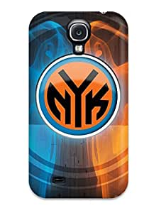 6709555K486932782 new york knicks basketball nba NBA Sports & Colleges colorful Samsung Galaxy S4 cases