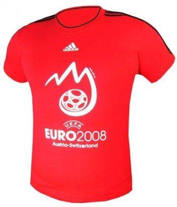 EURO 08 GR T-Shirt