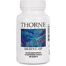 Thorne Research - Meriva-HP - Curcumin Phytosome Supplement - 60 Capsules