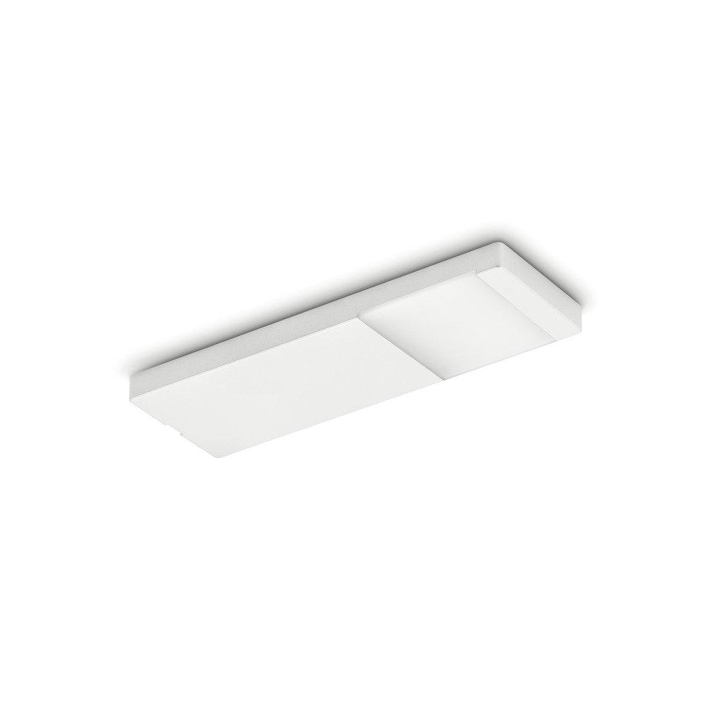 NABER Yolo Neo LED Einzelleuchte mit Schalter Unterbauleuchte   Weiß   3 Watt   Warmweiß
