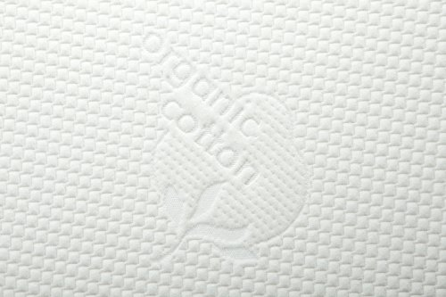 Graco Natural Organic Crib and Toddler Mattress by Graco (Image #3)