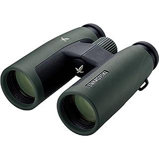 Swarovski SLC 8×42 Waterproof Binoculars with FieldPro Package, Green