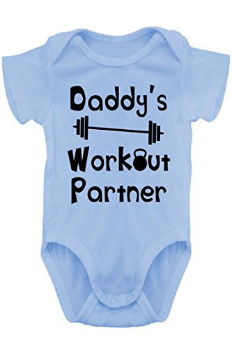 Aiden S Corner Mommy S Or Daddy S Workout Partner Bodysuits