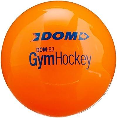 Dom DOM-83/40.000 gimnasio pelota de Hockey, para suelo Hockey ...