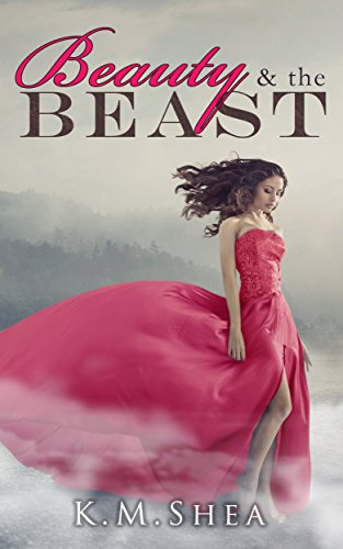 Beauty and the Beast (Timeless Fairy Tales Book 1) cover